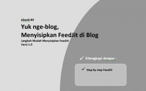 Memasang FeedJit di WordPress