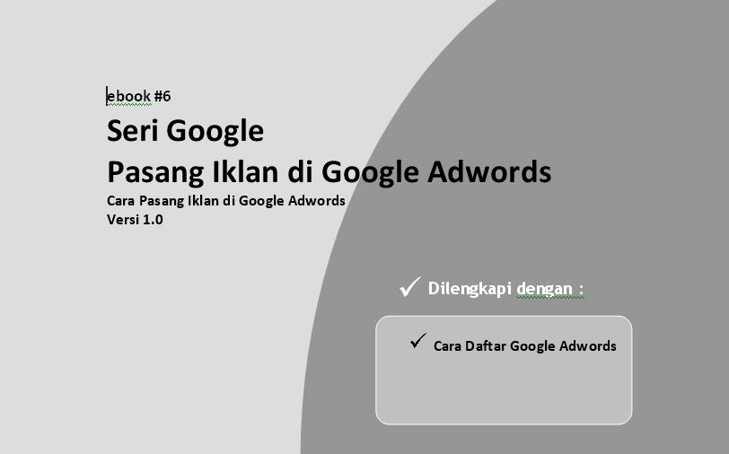ebook.06.adwords.memasang iklan adwords
